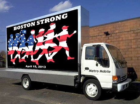 Benefits Visibility Impact Your Mobile Billboard